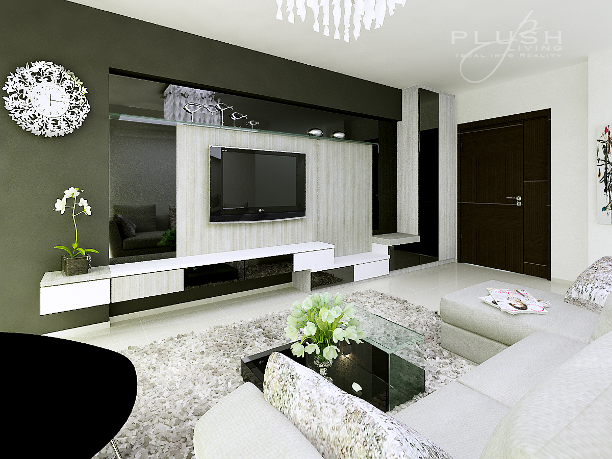 Int Quot Real D Sign Tv Feature Wall With Different Concepts