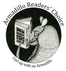 Click Here to Vote for Your Favorite Armadillo Book