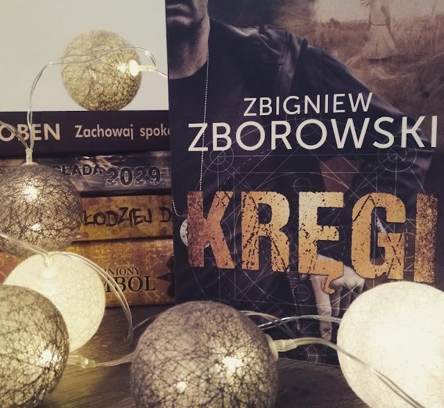 Kręgi, Zbigniew Zborowski