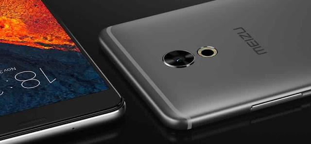 مواصفات وسعر هاتف Meizu Pro 7 بالصور والفيديو