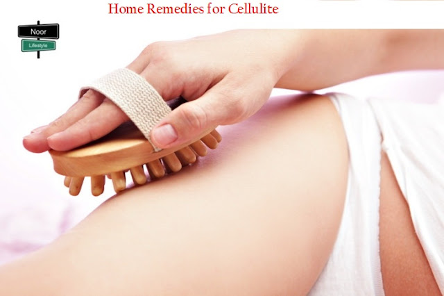 Effective Home Remedies For Cellulite   Ways To Get Rid Of Cellulite Quickly