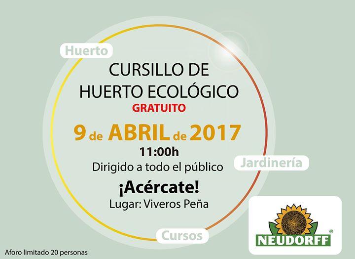 Viveros pe a ofrece un cursillo de huerto ecol gico el 9 de abril san fernando de henares news tv - Viveros pena madrid ...