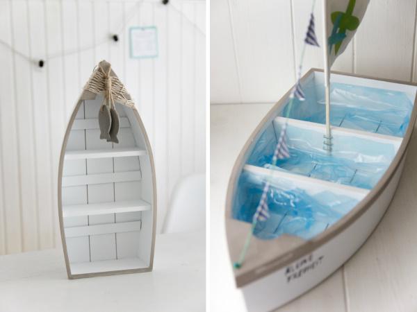 Anleitung für DIY Geschenkidee zum Selbermachen für alle, die das Meer lieben!