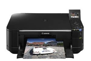 Canon Pixma MG 5210 Driver Download Windows, Mac, Linux