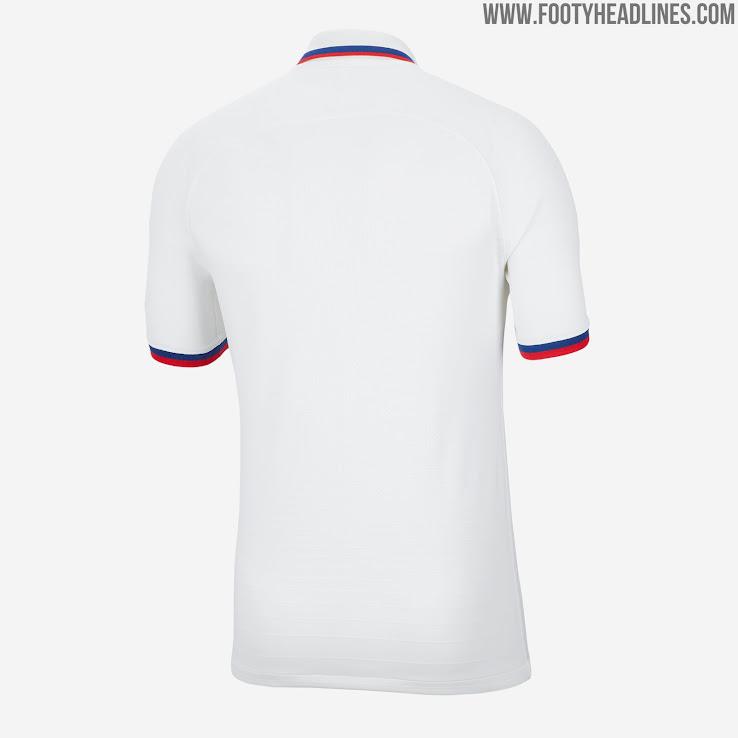 Chelsea 19 20 Away Kit Released Footy Headlines