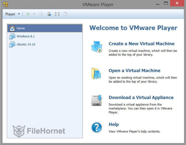Download VMware Player 2020 Latest Version