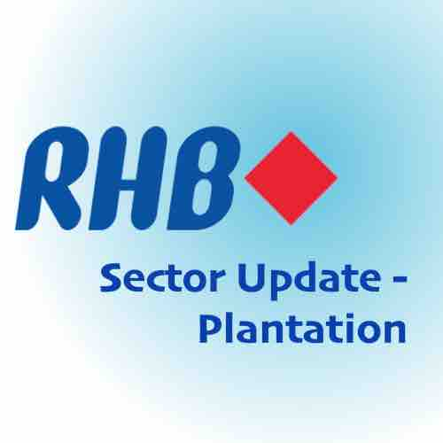 Plantation - RHB Invest 2015-10-21: Upgrading 2016 CPO Price On Perfect Storm
