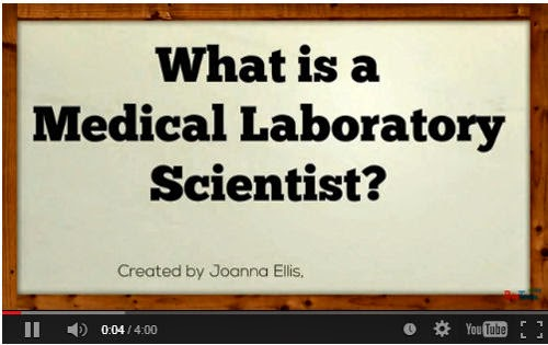 What is a Medical Laboratory Scientist""