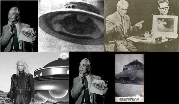 UFO İle İlk Temas Eden Adam : George Adamski Sahtekar mı?