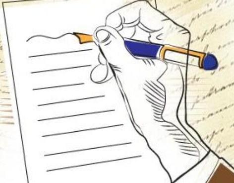 Bagian-Bagian Lampiran dan Memorandum dalam Surat Bahasa Inggris