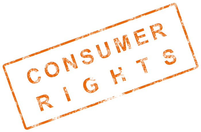 Consumer Rights Protect The From Any Exploitation By Ers Protection Act 1986 Gives Us 6 Basic These Are There To Make