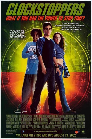 Clockstoppers (2002) 300MB Full Hindi Dual Audio Movie Download 480p BRRip thumbnail