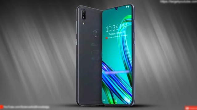 تعرف على هواتفZenFone Max Pro M2  القادمة هاتف خارق وسعر معقول