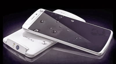 Smartphone-Oppo-N1