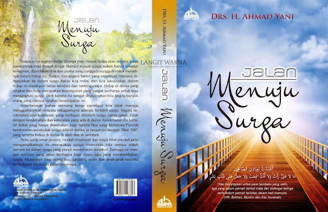Jasa Design Cover Buku murah di Jakarta