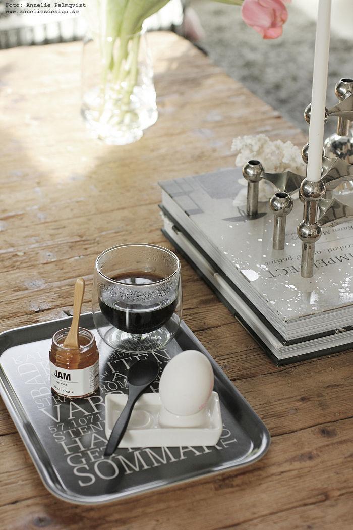 annelies design, webbutik, webshop, bricka, varberg, varbergsbricka, med ord, brickor, mugg med dubbla glas, mugg, muggar, kaffe, kaffekopp, nagel, ljusstake, ljusstakar, äggkopp