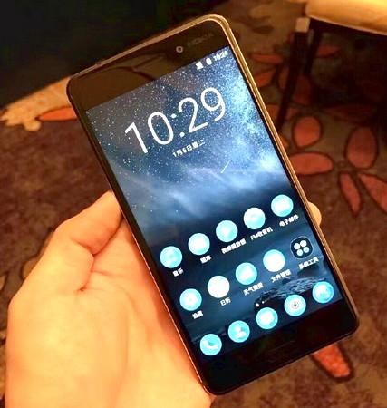 Kapan Nokia 6 dijual Di Indonesia