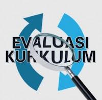 evaluasi dalam pengembangan kurikulum