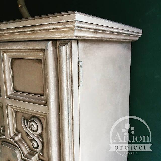 Η ντουλάπα του Αλλαντίν 7 Annie Sloan Greece