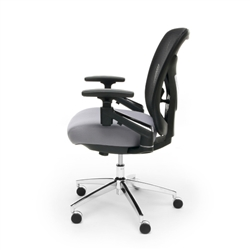 Ergonomic Big And Tall Chair