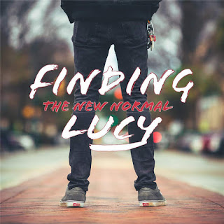 Finding Lucy - The New Normal (EP) (2016) - Album Download, Itunes Cover, Official Cover, Album CD Cover Art, Tracklist