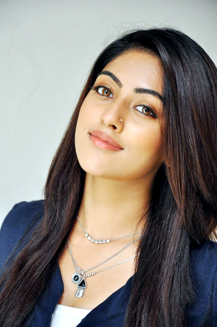 Majnu Actress Anu Emmanuel