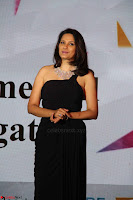 Bhagyashree and Diana Hayden walks the ramp for Mumbai Obstetrics and Gynecological Society Annual Fashion Show 030.JPG