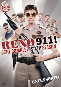 Reno 911! Poster