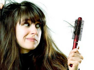 Tips For You Who Have Excessive Hair Loss