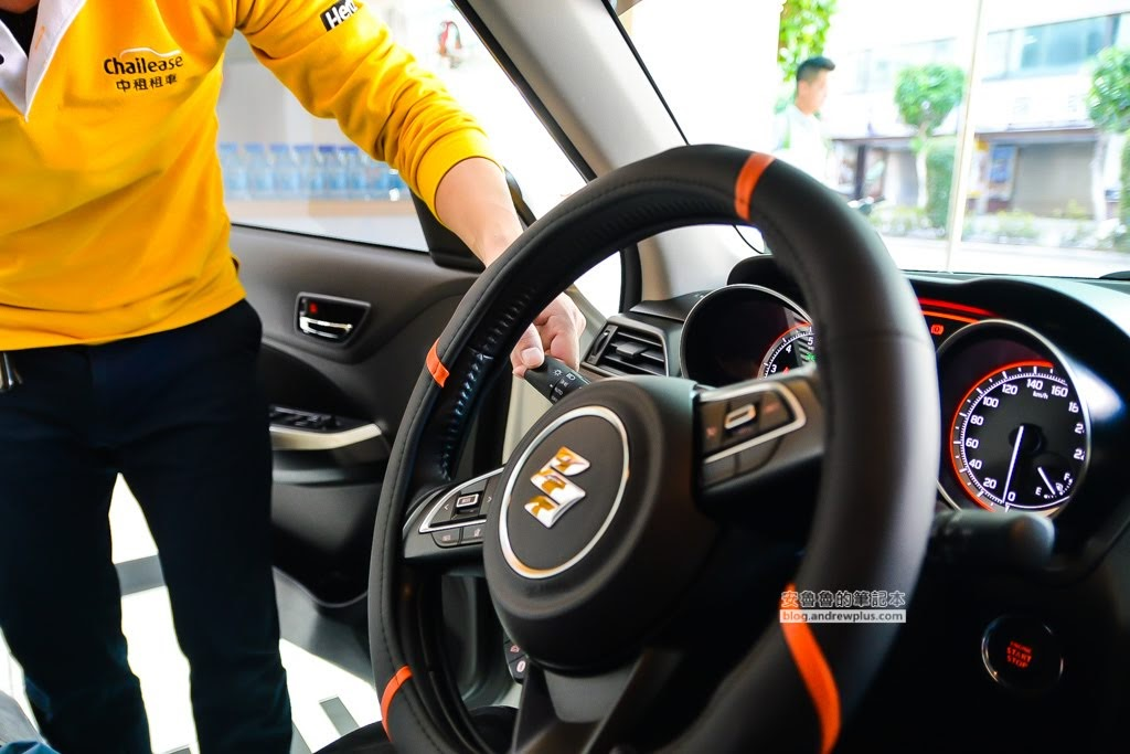中租租車,柴寶車,租車行推薦,不用簽本票租車行,網路預訂租車