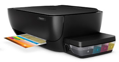 Download Driver HP Ink Tank 310 Series