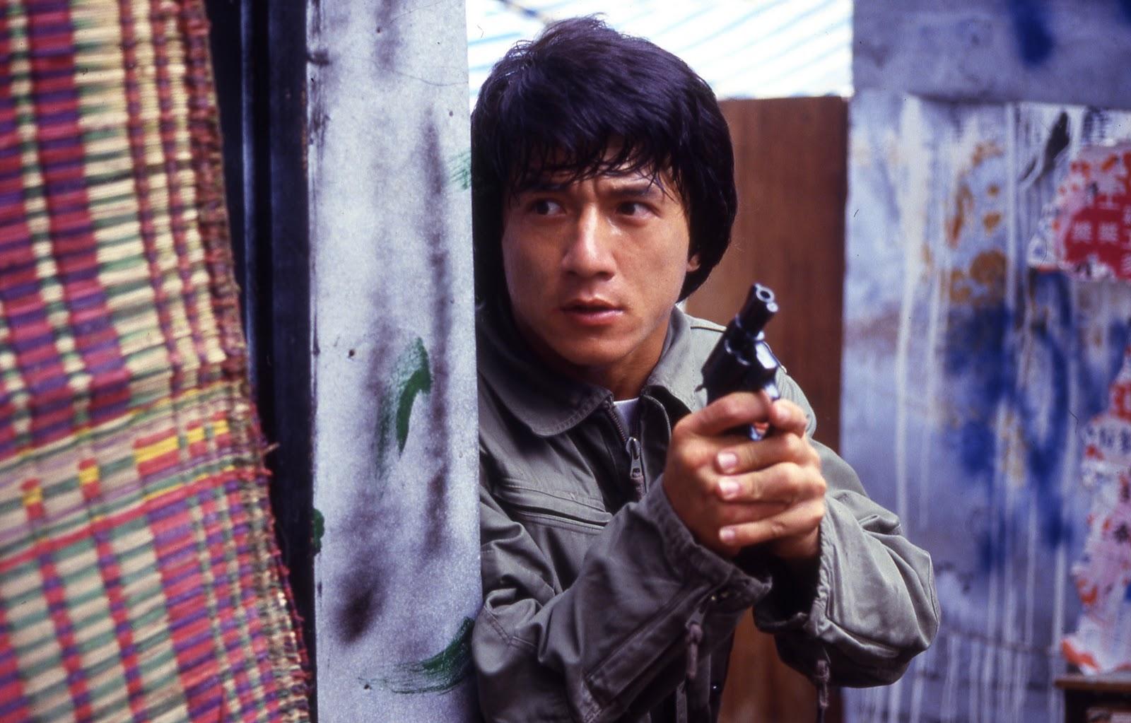 7 Film Jackie Chan Terbaik Dan Terpopuler Infoakuratcom