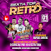 CD AO VIVO PRINCIPE NEGRO RETRÔ - BOTEQUIM 01-03-19 DJ REBELDE