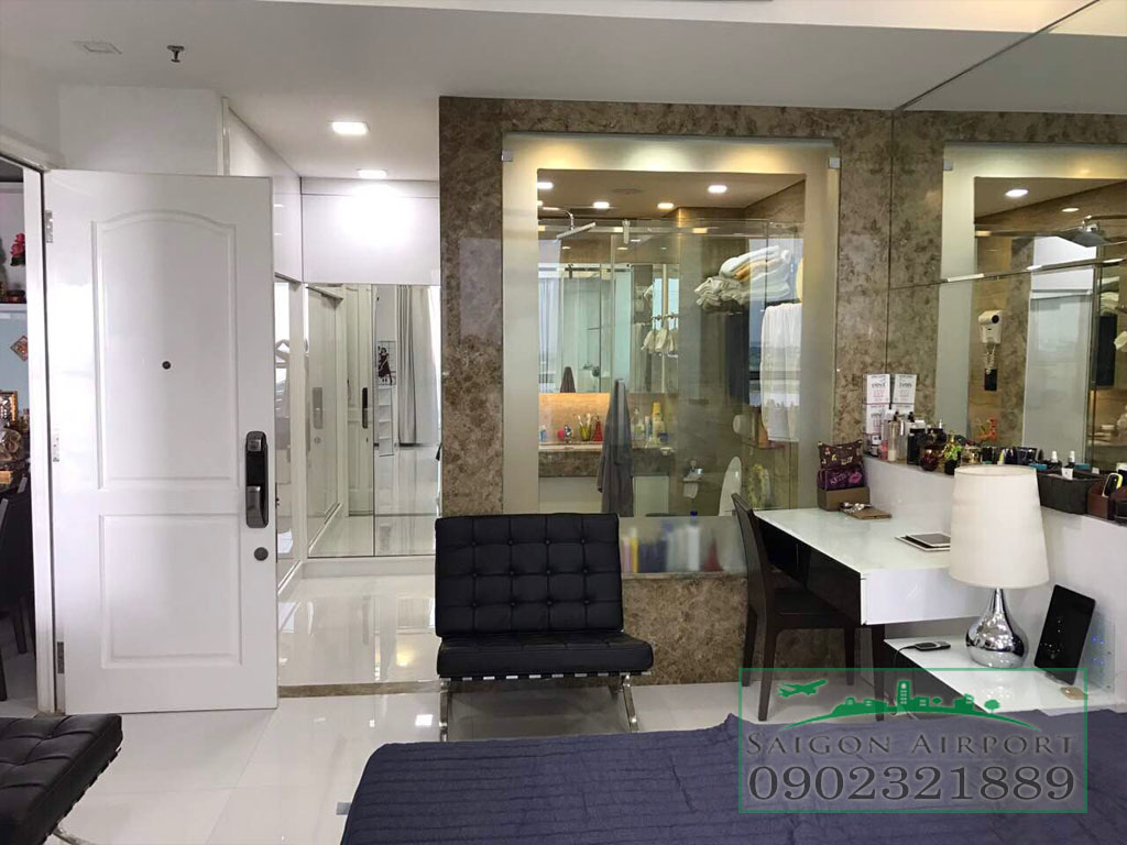 Bán căn hộ Saigon Airport 3 phòng ngủ tầng 9 - hình 7