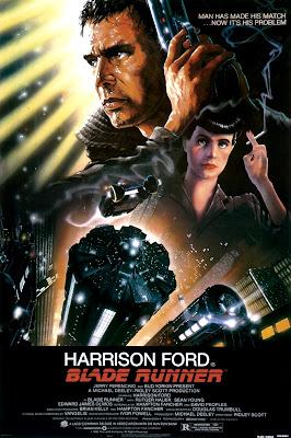 Blade Runner Original Poster