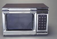 Sejarah Penemuan Oven Microwave