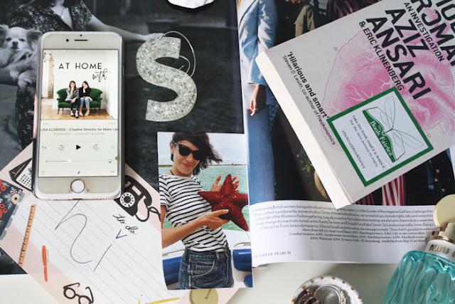 Five Things | June