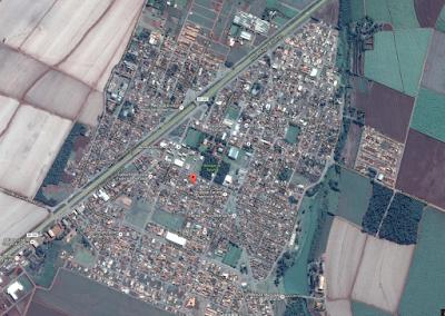 Cidade de Tarumã - SP