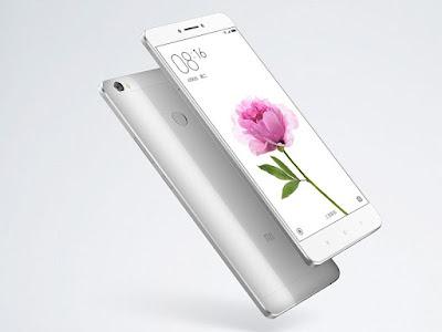 Xiaomi Mi Max Spec