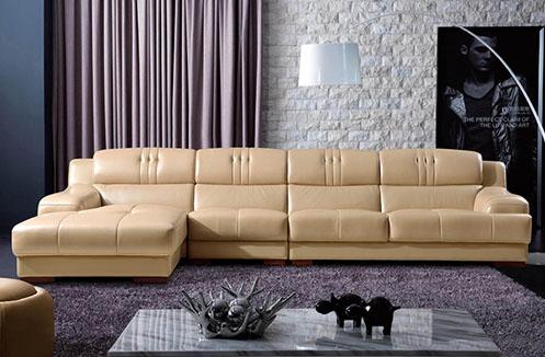 Những cách đơn giản phân biệt ghế sofa da thật và ghế sofa giả da