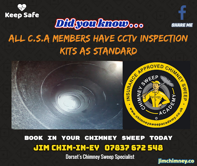CCTV - Chimney Sweep