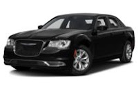 2015 Chrysler price list