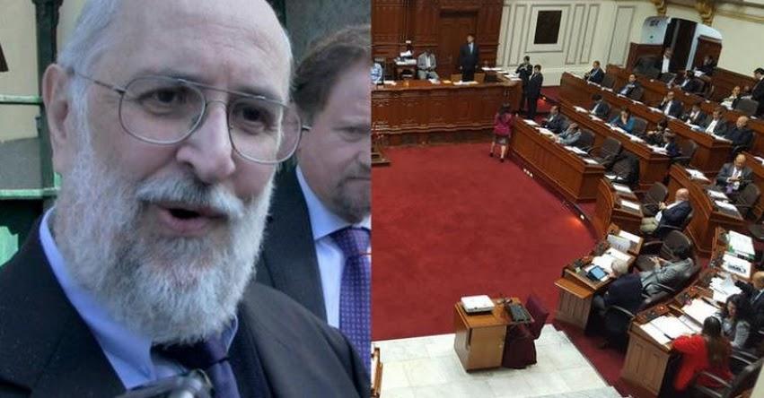 Congreso aprueba investigar denuncias sobre abusos sexuales cometidos por el Sodalicio de Vida Cristiana