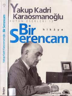 Yakup Kadri Karaosmanoğlu - Bir Serencam