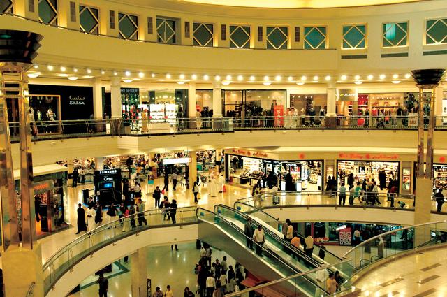 العروض وفعاليات مراكز التسوق في دبي 2019