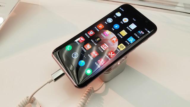 سعر ومواصفات هاتف Huawei Honor Magic 2 لمحبى الألعاب التابع لهواوي