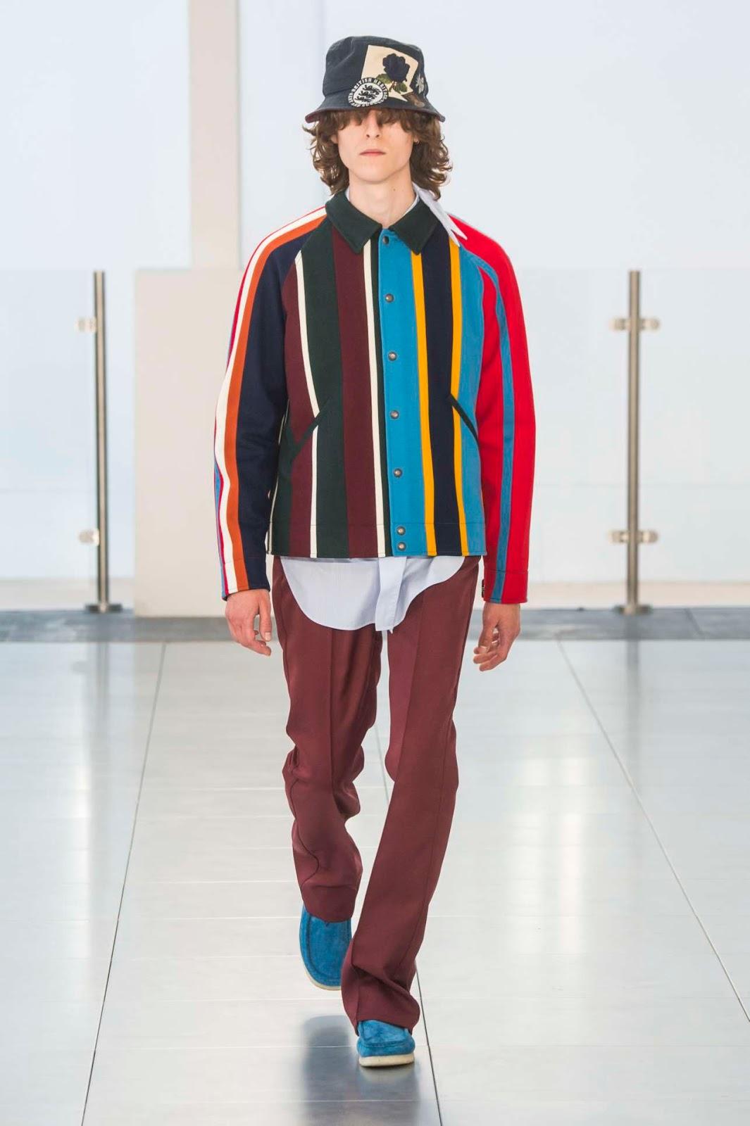 Men S Fashion Week La