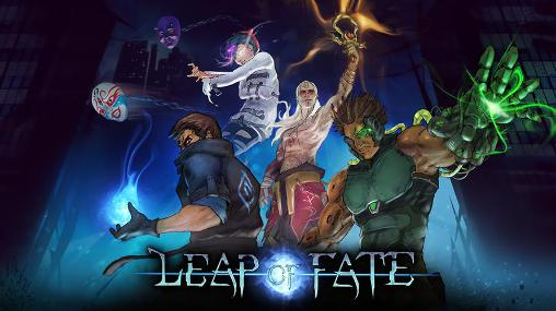 Image result for Leap of Fate APK