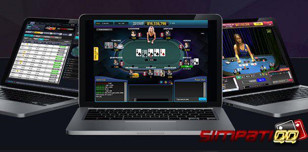 Cara Memenangkan Permainan Texas Holdem Poker Online Di SimpatiQQ