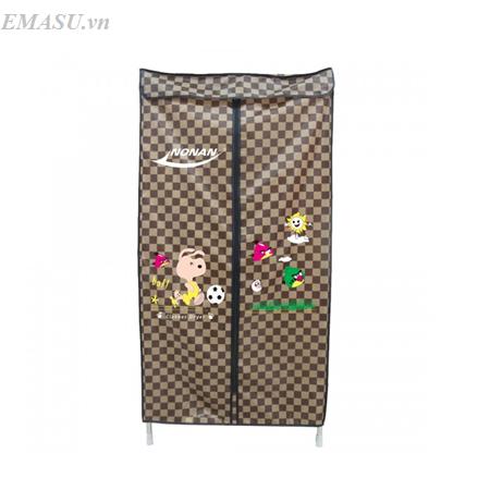 Nên sử dụng máy sấy quần áo MS005 hay Emasu Nhật Bản ET308UV